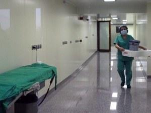 Мъж почина в коридор на болница в Пловдивско, нямало кой да го настани