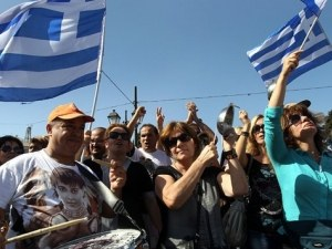Отново стачки в Гърция, излизат най-големите синдикати в страната