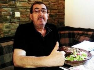 Шепот от отвъдното: Митьо Пищова си купи Вип гроб и луксозен ковчег