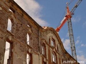 Пловдив 2019 е програмиран провал, според десните