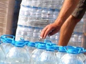"""Поляци купиха минерална вода """"Велинград"""""""