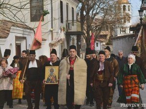 Празнично шествие ще напълни днес улиците на Стария град