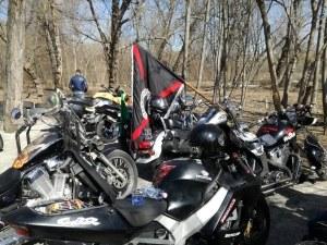 Рокерите от Пловдив закриват мото сезона