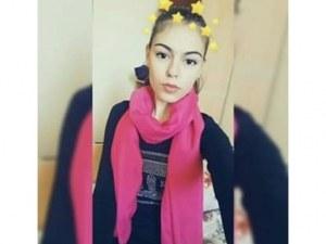 Убитата от камион 19-годишна студентка, учила за медицинска сестра СНИМКИ