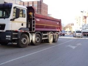 Ето го шофьора, прегазил 19-годишната студентка СНИМКА