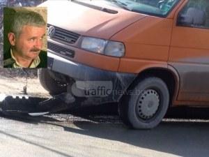 Шофьорът от Лим загинал на път за Пловдив СНИМКИ