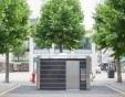 Изграждат ултрамодерна тоалетна за близо 200 бона в центъра на Пловдив