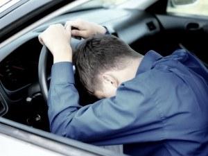 28-годишен шофьор подкара мерцедес пиян и дрогиран в Пловдив