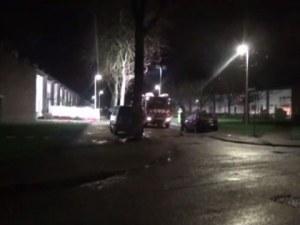 Нападение с нож в Холандия, има жертви