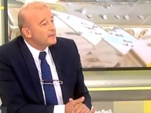 Обвиняват в измама за 8000 евро зам.-министъра на транспорта Ангел Попов