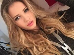 Психопат тормози вокалистката на Deep Zone от 4 години, заплашва я с убийство