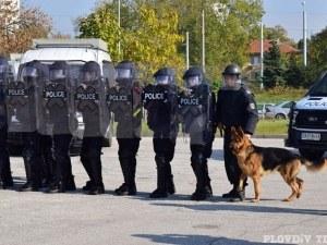 Спешно търсят 5000 полицаи у нас, заплатите между 700 и 1000 лева