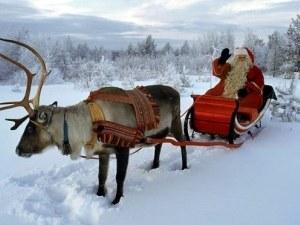 Ето как Лапландия на Дядо Коледа спечели Световната купа по футбол