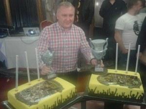 Николай Киров: Рискувахме, но успяхме да върнем стила на Ботев