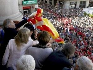 Ключов ден за Каталуния днес, областта пред важен избор
