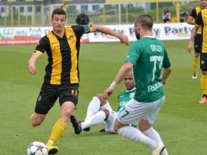 Данчо Христо се завръща в Марица