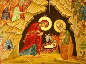 На втория ден на Коледа-Събор на Пресвета Богородица