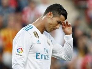 Испански вестник: Роналдо трябва да лежи в затвора