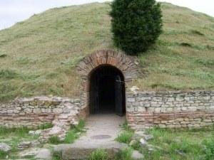 Невиждано тракийско съкровище ще бъде разкрито от археолозите край Пловдив