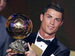 Кристиано Роналдо искал да върне Златната топка