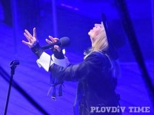Лили Иванова идва в Пловдив! Певицата изнася рецитал