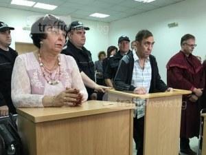 Намалиха присъдата на кмета насилник Иван Евстатиев