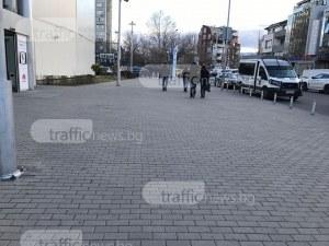 Крадци и джебчии се развилняха в Пловдив предпразнично