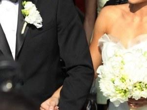Повече от половината младоженци през 2017-а си разделиха имането преди брака