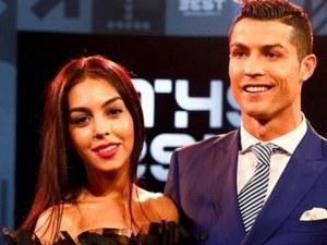 Роналдо става конкурент на Брад Пит и Леонардо ди Каприо