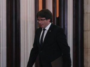 Каталуния и Мадрид в нов спор,  Пучдемон иска признаване на резултатите от изборите