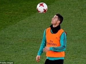 Ще има ли разрив между Роналдо и Реал през 2018-та? Манчестър Юн и ПСЖ чакат