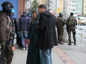 Турската полиция арестува 20 души, включително 15 чужденци, за връзки с ИДИЛ