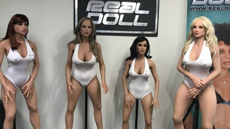 Хакнати секс роботи могат да убиват хора