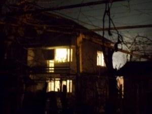 Крадец е тарашил в нощта на шесторното убийство край къщата! Той ли е убиецът?