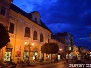Арестуваха двама индийци в Пловдив, нападнали полицаи, буйствали в районното