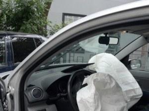 Екшън в Шекера, полицаи гонят беемве с крадени номера
