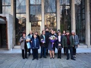 """Първа сватба в """"Пловдив 2019"""""""