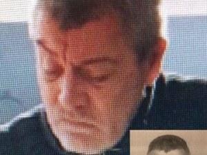 МВР пусна актуална СНИМКА на жестокия убиец Росен