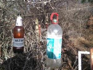 Росен Ангелов е тренирал да убива! Вижте какво намериха в двора на вилата му СНИМКИ