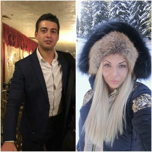 Новата приятелка на наследника Митко Динев пред TrafficNews.bg: Емануела ни подлага на системен тормоз