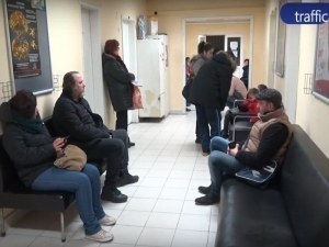 Нови ограничителни мерки в Пловдив заради грипа