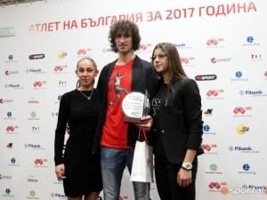 Поредно признание за Алекс Начева, 3 пловдивчанки в Топ 10 на атлетиката