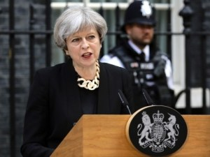 Тереза Мей: Няма да има втори референдум за Брекзит