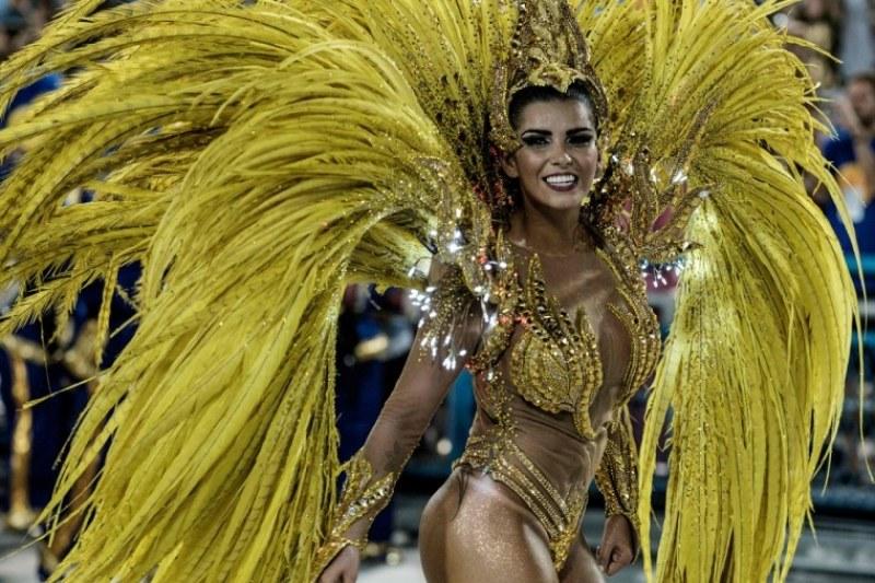 Наближава карнавалът в Рио Де Жанейро! Очакват се около 1,5 милиона туристи