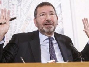Бившият кмет на Рим ще лежи на топло заради няколко обяда