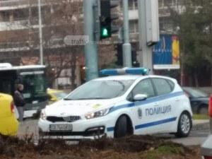 """Катастрофа затапи булевард """"Руски"""", има пострадал СНИМКИ"""