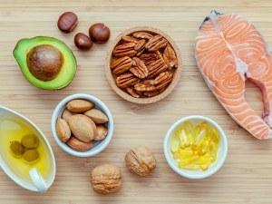 С тези 9 храни ще се радвате на здрави коса и красиви нокти