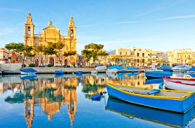 Топ 10 причини да обичате невероятната Малта