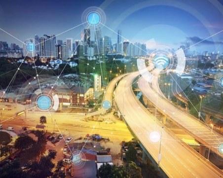 Смарт бъдещето - Дубай привлича туристи на базата на Блокчейн