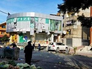 Голям взрив избухна в Албания, осем души са ранени ВИДЕО
